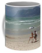 Plein Air  Coffee Mug