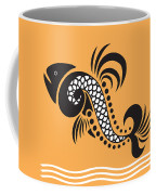Plenty Of Fish In The Sea 5 Fish Coffee Mug