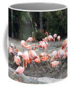Plenty Of Pink Coffee Mug
