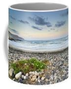 Plomo Beach Coffee Mug