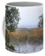 Pluff Mud Aroma Coffee Mug