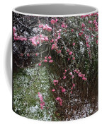 Plum Blossom In The Snow Coffee Mug