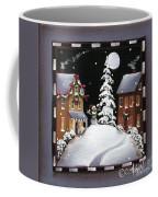 Plum Creek Coffee Mug