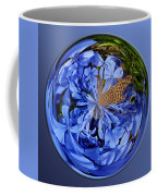 Plumbago Orbit Coffee Mug