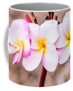 Plumerias Of Paradise 10 Coffee Mug