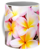 Plumerias Of Paradise 6 Coffee Mug