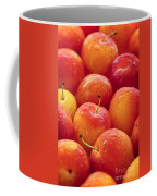 Plums  Coffee Mug