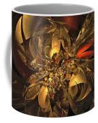 Plundered Treasure 2 Coffee Mug