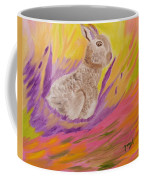 Plunge Into Your Painting Coffee Mug