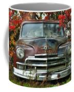 Plymouth Coffee Mug by Alana Ranney