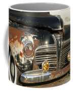 Plymouth Special Deluxe Front Coffee Mug