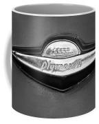 Plymouth Trunk Emblem Coffee Mug