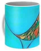 Pneuma Coffee Mug