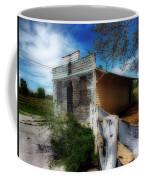 Po Box Coffee Mug