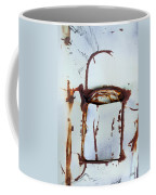 Pocket Of Time Coffee Mug by Fran Riley