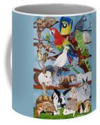 Pocket Pets Coffee Mug