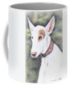 Podenco Ibicenco Coffee Mug