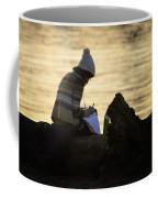 Poems By The Sea Coffee Mug