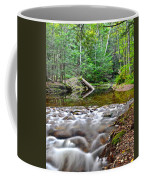 Poetic Side Of Nature Coffee Mug