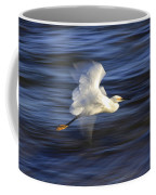 Poetry In Motion, Malibu California Coffee Mug
