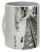 Poignant Hanoi Coffee Mug