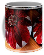 Poinsettias - Handmade - Crafts - Pumpkins Coffee Mug
