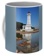Point Abino Reflections Coffee Mug