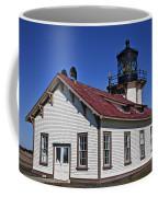 Point Cabrillo Light Station Coffee Mug