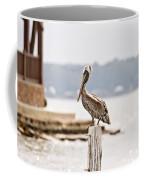 Point Clear Coffee Mug
