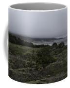 Point Lobos National Park Coffee Mug