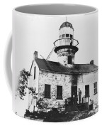 Point Loma Lighthouse Coffee Mug