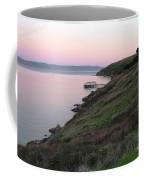 Point Reyes Sunset Coffee Mug