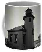 Point Robinson Lighthouse 2 Coffee Mug