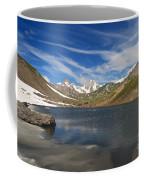Pointe Rousse Lake Coffee Mug