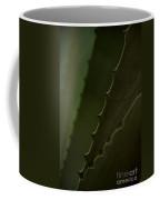 Pointed Coffee Mug