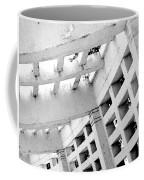 Pointed View Coffee Mug