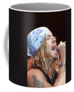 Poison Coffee Mug