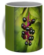 Pokeweed Coffee Mug