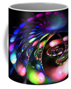 Polar Curve Coffee Mug