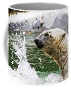 Polar Splash Coffee Mug