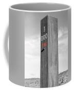 Pole 3 Coffee Mug