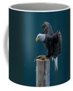 Pole Position Coffee Mug