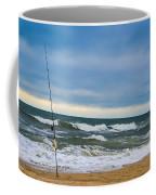 Poles Apart  Coffee Mug