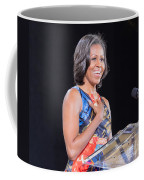 Michelle Obama Coffee Mug