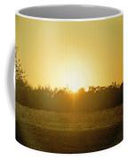 Polk City Sunrise Coffee Mug
