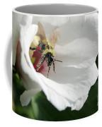 Pollenated Bumblebee Coffee Mug