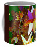 Pollination By Jammer Coffee Mug