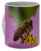 Pollination Coffee Mug