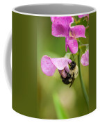 Pollination Nation Viii Coffee Mug