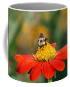 Pollinator Coffee Mug